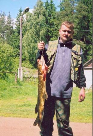 Нарвское 2004